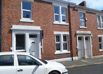 Thumbnail 4 bedroom property to rent in Canning Street, Benwell, Newcastle Upon Tyne