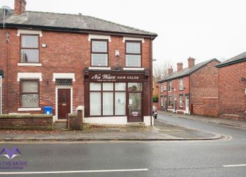 Thumbnail 3 bedroom terraced house for sale in Stockport Road, Gee Cross, Hyde