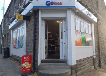 Thumbnail Retail premises for sale in Market Street, Oldham, Greater Manchester