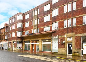 2 bed flat for sale in Titchfield Street, Kilmarnock KA1