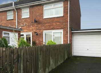 Thumbnail 2 bed terraced house for sale in Greenfield Terrace, Stanley, Durham