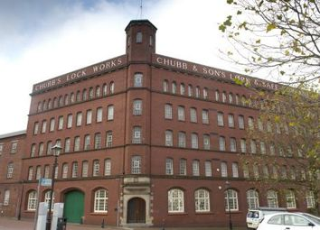 Thumbnail Office to let in Chubb Buildings, Fryer Street, Wolverhampton