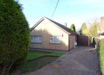Thumbnail 3 bed property for sale in Loughborough Road, Thringstone, Leicestershire