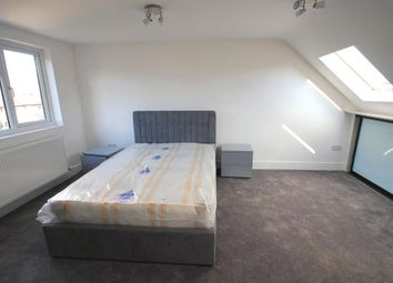 Thumbnail 1 bedroom property to rent in Vivian Avenue, Wembley, Middlesex