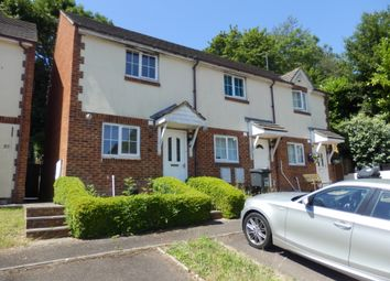 2 bed terraced house to rent in Lindisfarne Way, Torquay TQ2