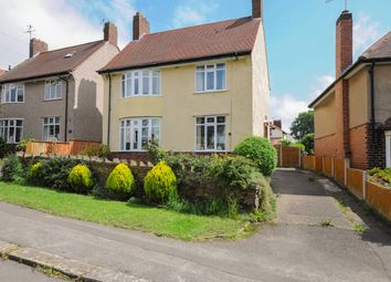 3 bed detached house for sale in Mansfeldt Road, Chesterfield S41