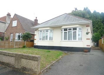 Thumbnail 2 bedroom bungalow for sale in Westfield Road, Bournemouth
