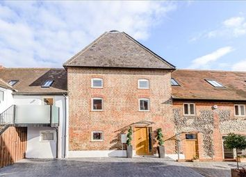 Thumbnail 3 bed flat for sale in The Maltings, Henley-On-Thames, Oxfordshire