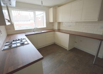 Thumbnail 3 bed terraced house to rent in Erskine Road, Sheffield