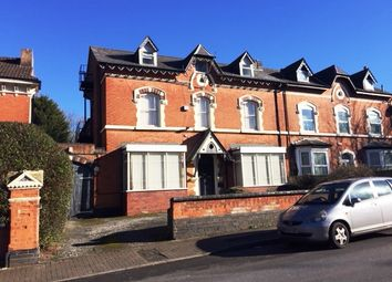 Thumbnail Office to let in Park Road, Moseley, Birmingham