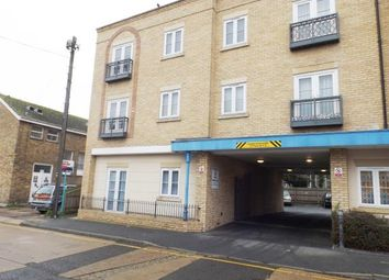 Thumbnail 1 bed flat for sale in Woodlands Road, Wickford, Essex