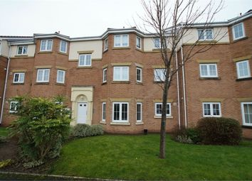 Thumbnail 2 bed flat for sale in Watermans Walk, Oakland View, Carlisle, Cumbria