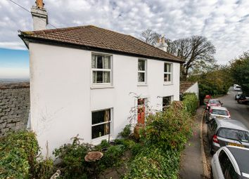 Thumbnail 4 bed link-detached house for sale in Winchelsea Lane, Hastings, East Sussex.