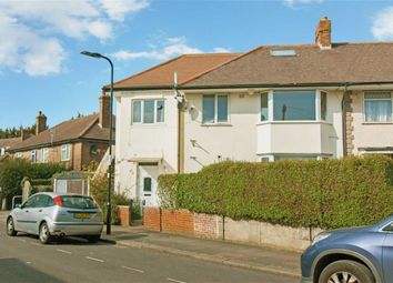 Thumbnail 2 bed flat for sale in Lucy Crescent, London