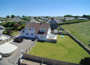Thumbnail 5 bedroom detached house for sale in St. Teath, Bodmin