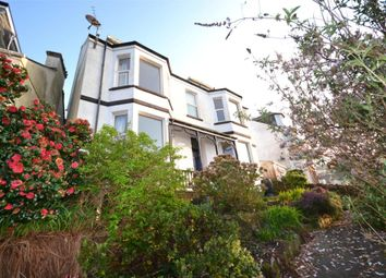 Thumbnail 4 bed detached house for sale in Beech Terrace, Looe, Cornwall