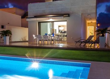 Thumbnail 3 bed villa for sale in Orihuela, Alicante, Spain