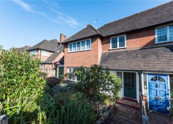 Thumbnail 4 bed semi-detached house for sale in Upper Richmond Road West, Richmond