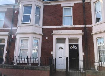 5 bed flat for sale in Wingrove Avenue, Newcastle Upon Tyne NE4
