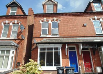 Thumbnail Room to rent in York Road, Erdington, Birmingham