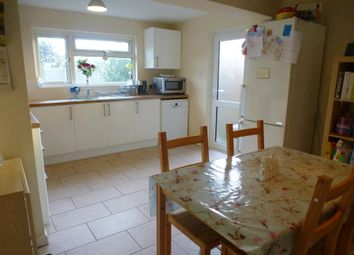 Thumbnail 4 bed property to rent in Marne Road, Southampton