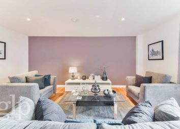 Thumbnail 3 bed flat for sale in Gray`S Inn Road, London