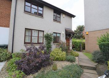 Thumbnail 2 bed flat to rent in Dalmeny Road, Edinburgh, Midlothian