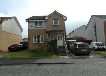 Thumbnail 3 bedroom property to rent in Craigendmuir Street, Glasgow