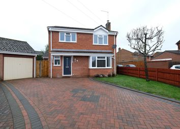 4 bed detached house for sale in Serle Gardens, Totton SO40