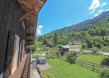 Thumbnail 4 bed property for sale in Samoens, Haute-Savoie, France