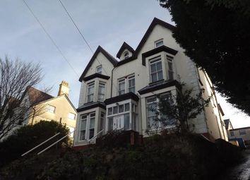 Thumbnail 1 bed flat for sale in Gorffwysfa, Lon Ddewi, Caernarfon, Gwynedd