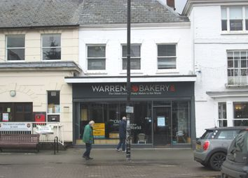 Thumbnail Retail premises to let in High Street, Wellington