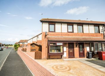 Thumbnail 3 bed semi-detached house for sale in Tamar Mews, Tamar Gardens, Walney, Barrow-In-Furness