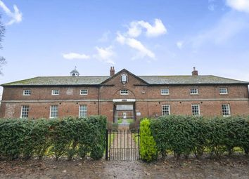 Thumbnail 2 bedroom flat for sale in Derwent Court Main Street, Howsham, York