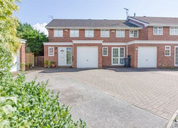 Thumbnail 3 bed semi-detached house to rent in Old Farm Close, Willaston, Neston, Cheshire