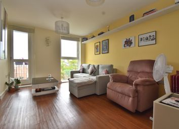 Ashmore Road, London SE18. 1 bed flat for sale