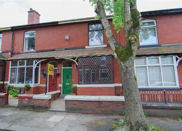 Thumbnail 2 bed terraced house for sale in Mostyn Avenue, Bury
