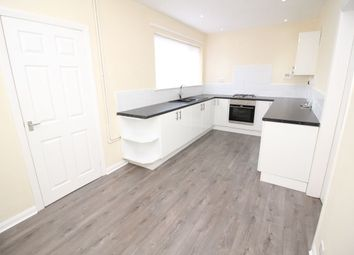 Thumbnail 3 bed terraced house to rent in St. Peters Road, Wallsend