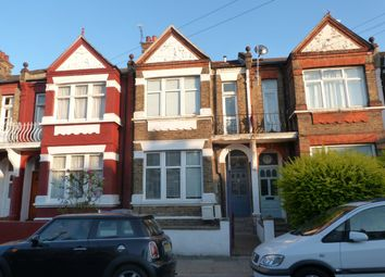 Thumbnail 3 bed flat to rent in Clifford Gardens, London