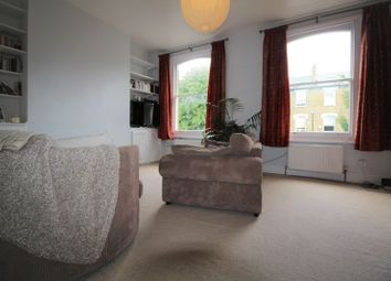 Thumbnail 2 bed flat to rent in Romilly Road, London