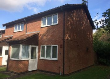 Thumbnail 2 bedroom end terrace house for sale in Cranemore, Werrington, Peterborough