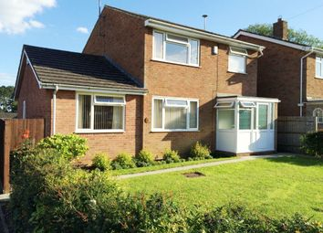 Thumbnail 3 bed property to rent in Keswick Drive, Abington, Northampton