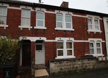Thumbnail 4 bedroom terraced house for sale in Ripley Road, Old Town, Swindon