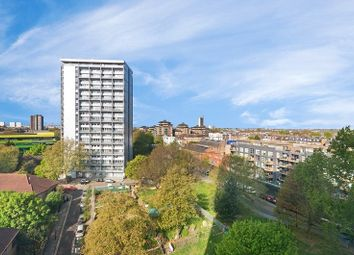Thumbnail 1 bed flat for sale in Princethorpe House, Woodchester Square, Warwick Estate, London