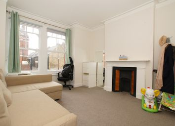 Thumbnail 2 bed flat to rent in Shandon Road, Clapham South