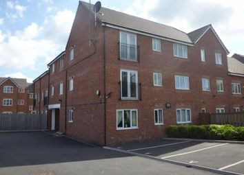 Thumbnail 2 bedroom flat for sale in Reed Close, Farnworth, Bolton