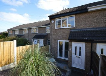 Thumbnail 2 bed town house for sale in Chaucer Avenue, Stanley, Wakefield