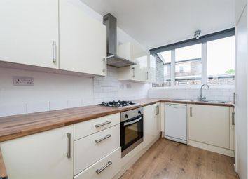 Thumbnail 2 bed end terrace house for sale in Steen Way, Dulwich