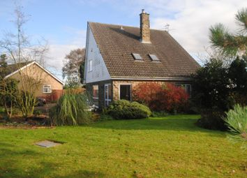 Thumbnail 4 bedroom detached house for sale in Cranesgate North, Spalding
