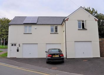 Thumbnail 2 bed property to rent in St. Andrews Road, Cullompton